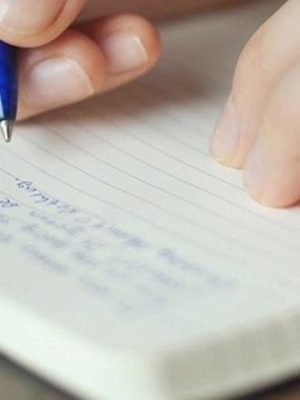 TOEFL Writing Section - TOEFL-Excellence